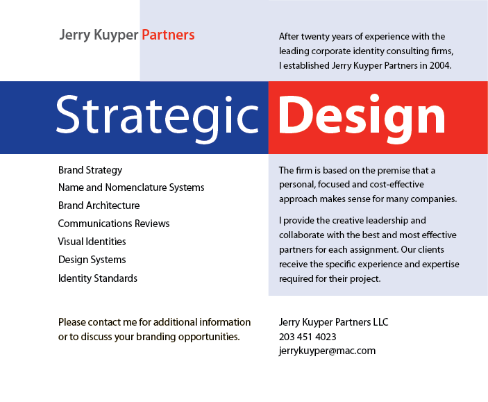 Jerry Kuyper Partners